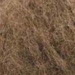 Baby Alpaca Brushed Eco Line – braun