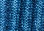 Haube Channel - blau