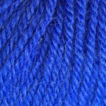 Baby Alpaca – blau