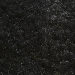 Plüschalpaka schwarz