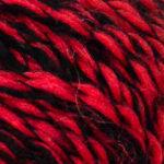 Finest Alpaca – rot-schwarz