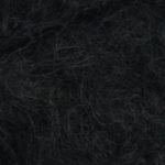 Big Brushed-schwarz