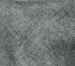 Shawl Footsteps - mittelgrau