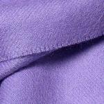 Shawl Footsteps - violett